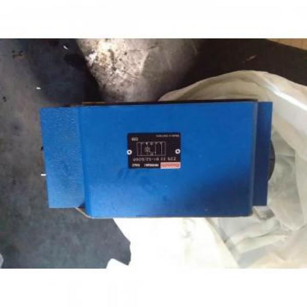 R900560047 Z2S 22 B1-5X/SO60 Оригинальный насос #1 image