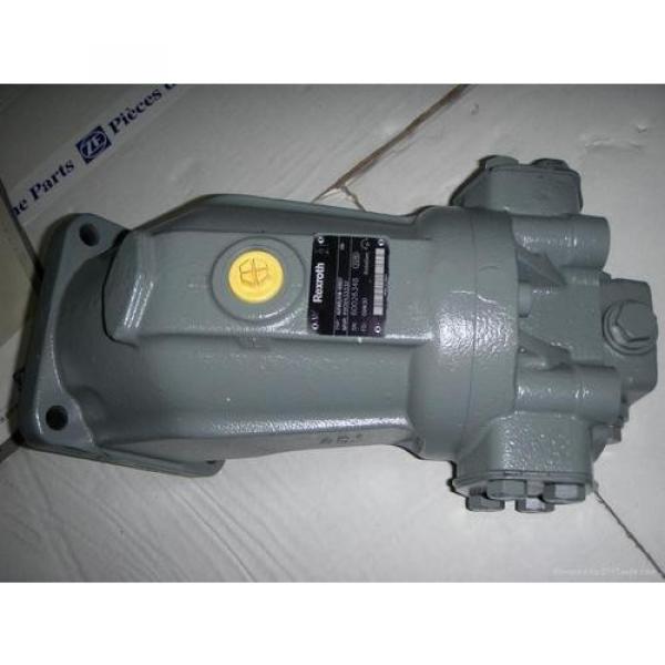 10MCY14-1B Оригинальный гидравлический насос #2 image
