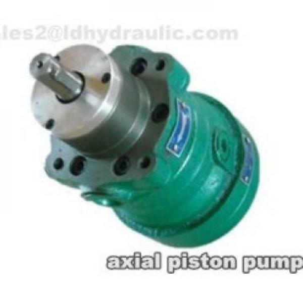 R909611255 A7VO80LRH1/61R-PZB01-S Оригинальный гидравлический насос #1 image