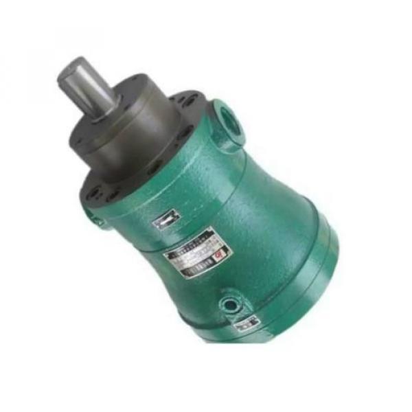 25MCM14-1B Оригинальный гидравлический насос #3 image