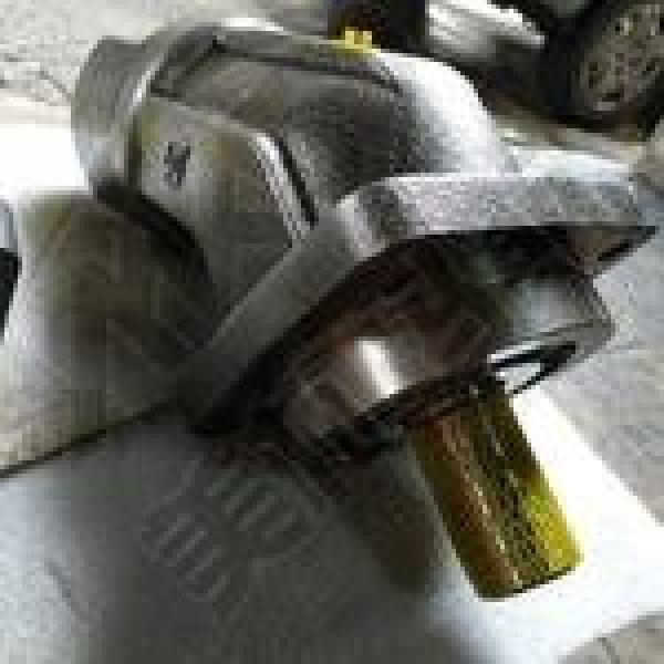 25MCM14-1B Оригинальный гидравлический насос #1 image